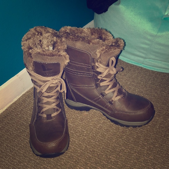 5e97971505e Field & Stream Hydro Proof Ultra Snow Boots